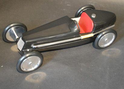 Benoît De CLERCQ  « Bugatti »  Modèle d'étude...