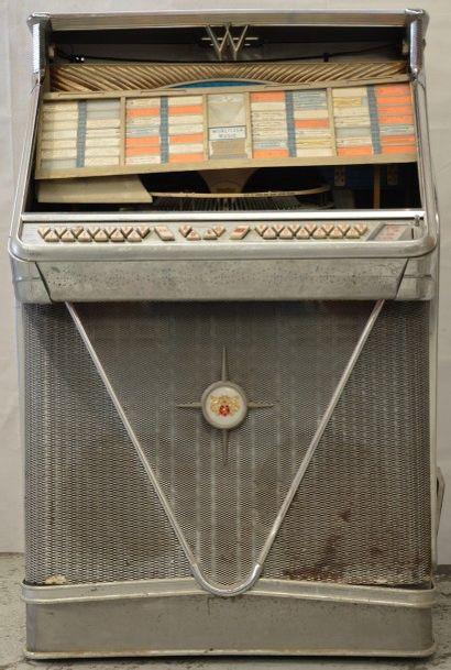 « Wurlitzer Juke Box »  Juke Box Wurlitzer...