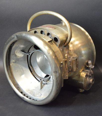 «Auto Générateur BRC »  Phare à acétylène...