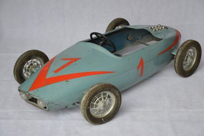 « Matra F1- Morellet Guerineau »  Matra F1...