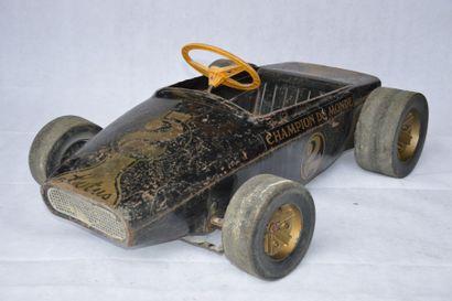 « Lotus F1 »  Lotus F1 Champion du Monde,...
