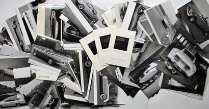 """""""Photos diverses"""" par Pininfarina  Américaines : 69 photos, dont Cadillac, Chrysler,..."""