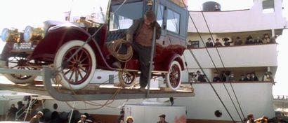 1911 RENAULT type CB   Carrosserie LABOURDETTE  Châssis n° 26 929  Moteur à 4...