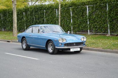1964 FERRARI 330 GT  Châssis n° 5779  Moteur...