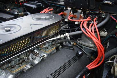 1964 FERRARI 330 GT  Châssis n° 5779  Moteur n° 209  Carte grise française Avec...