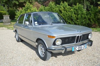 1974 BMW 2002 TOURING Châssis n° 03462285...