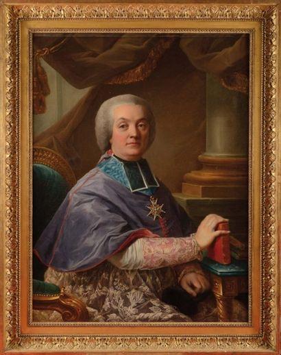 Johan Ernst Heinsius (1740-1812) E cole française...