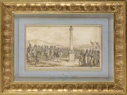 Claude-Louis DESRA IS (Paris, 1746 - 1816),...