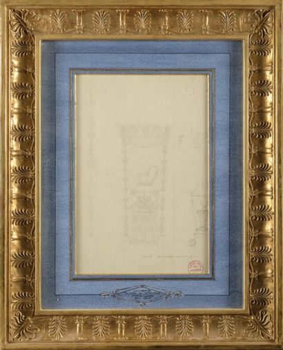 Jean-Baptiste Claude ODIOT (Paris, 1763 -...
