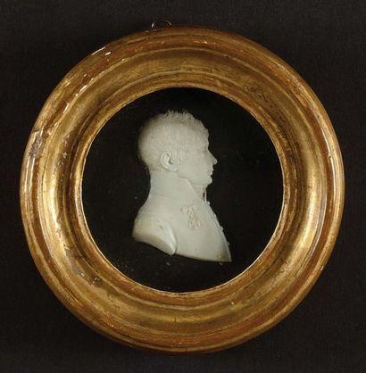 Portrait de Jérôme BONAPARTE Manufacture...