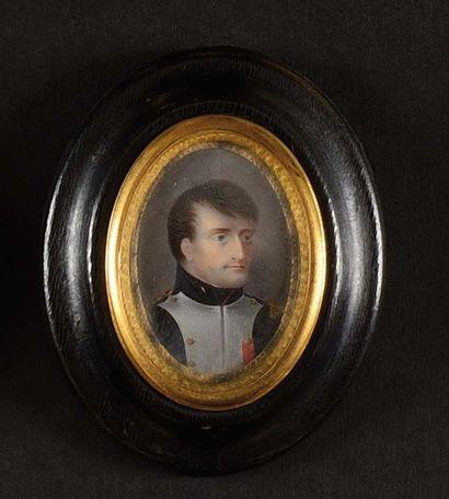 Jean-Henri BE NNER (1776-1836) «Portrait...