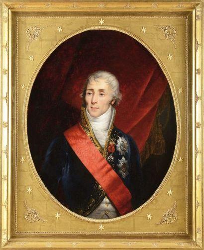 Claude Marie DUBUFE (1790-1864) « Joseph...