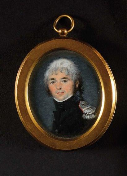 Jean-Urbain GUER IN (1761-1836), école de...