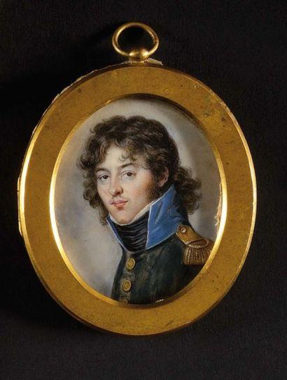 Jean-Urbain GUER IN (1761-1836), atelier...