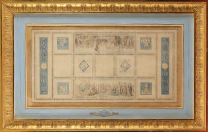 François GERAR D dit Baron GERAR D (Rome...