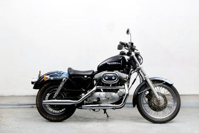 1999 Harley Davidson 883