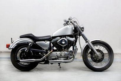 1994 Harley Davidson XLH 1 200