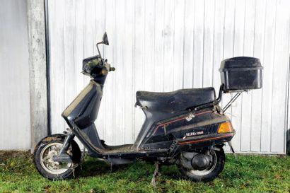 Yamaha Beluga 125