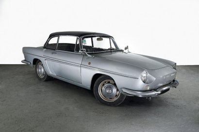 1964 RENAULT CARAVELLE Type R1133 Châssis...