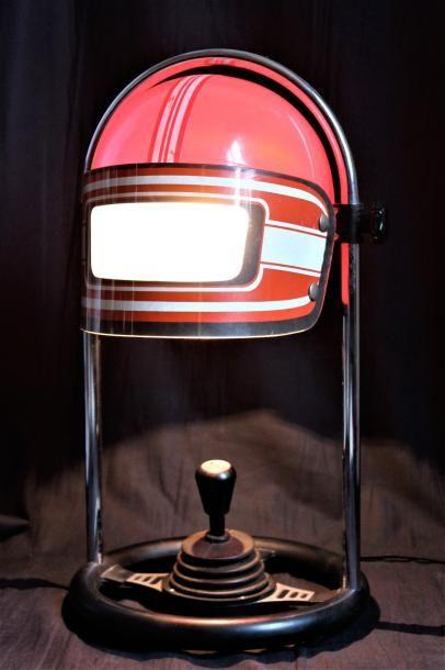 « Lampe Design »  Fabrication Allemande de...