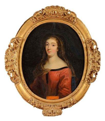 Pierre MIGNARD (1612-1695), dans le goût...