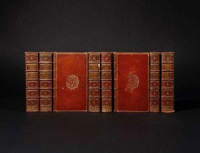 L'office de la nuit et de laudes 1745» Suite...