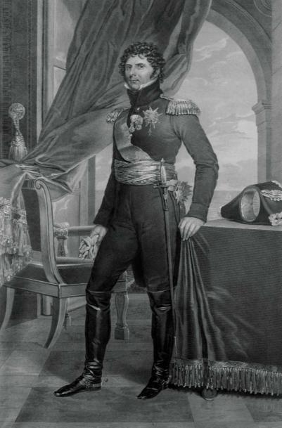 Ecole française de la fin du XVIIIème et...