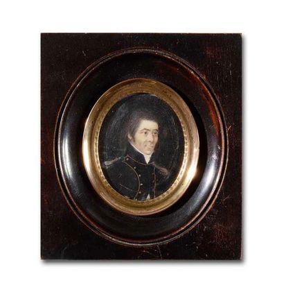 Jean-Baptiste ISABEY (1767-1855) Atelier...