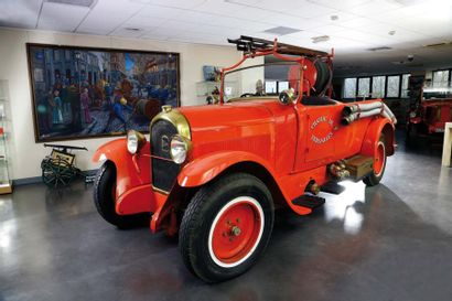 c1929 DELAHAYE  Type : 112 PS  Châssis n°...