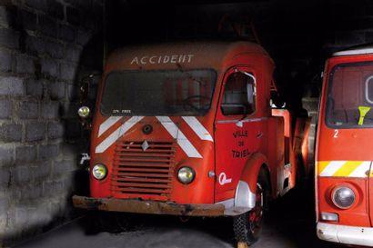 Renault Galion  A immatriculer en collection...