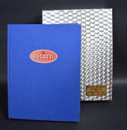 « Bugatti Magnum » Auteurs Hugh Conway et...