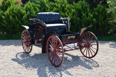 1909 Sears modèle