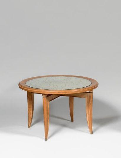 Dans le gout de MAURICE JALLOT (1900-1971) Table...