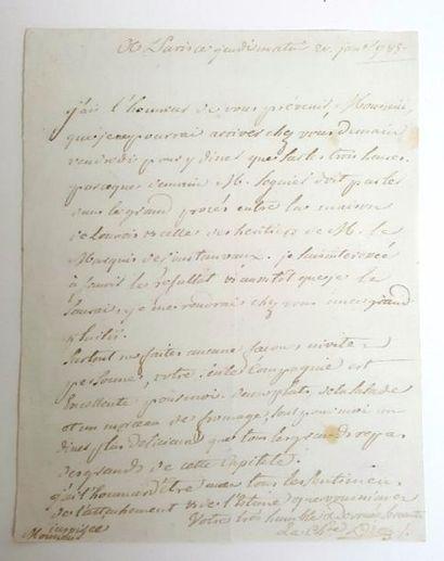 ÉON (Charles Geneviève Louis Auguste Timothée...