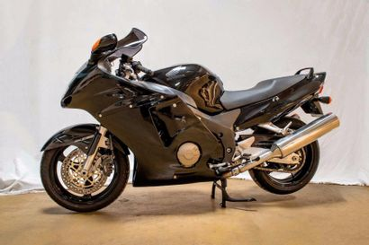 HONDA XXFIREBIRD N° jh2sc35c9xm200910 Moto...