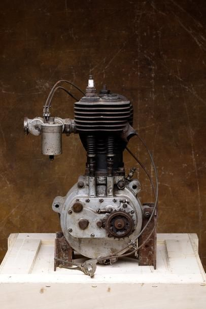 BSA 1914