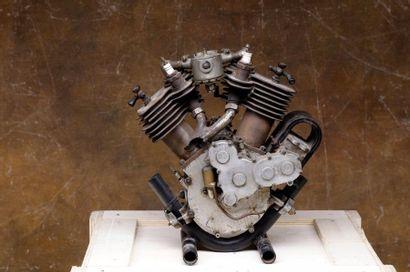Moto rêve 1910