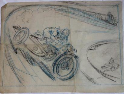 Records du Sidecar Bernardet