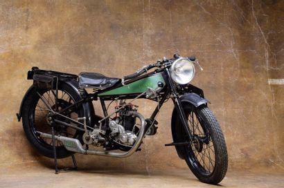 1926  Dollar type 175  Moteur Moser n° 22...