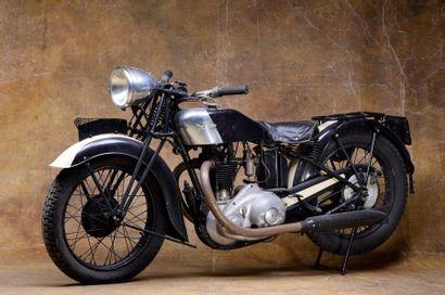 1937  Magnat Debon type CSSB  Cadre N°189222...
