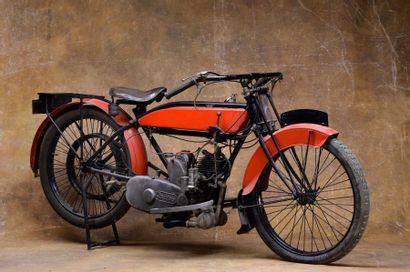 1923  Peugeot type SP  Moteur n° 36761  Cylindrée...