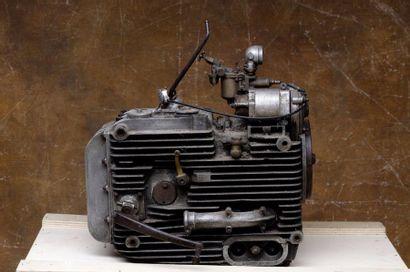Moteur sevitaMe 350 CC. 1940