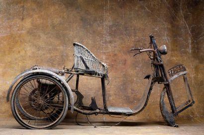 c1934  Monet-goyon  type AutoMouChe  Sans...