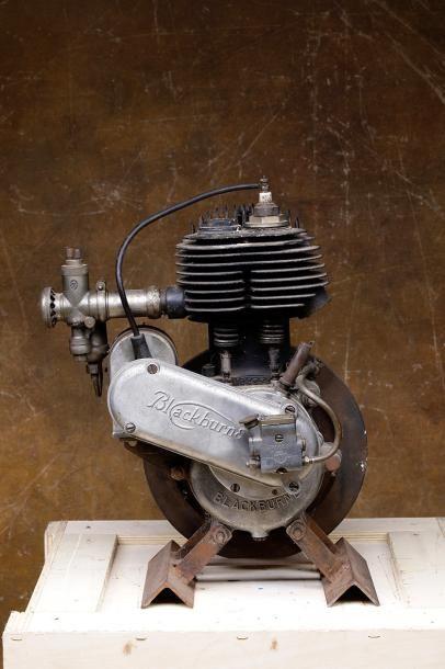 Blackburne 1932