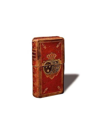 Souvenir de la Reine Marie Antoinette. Petit...