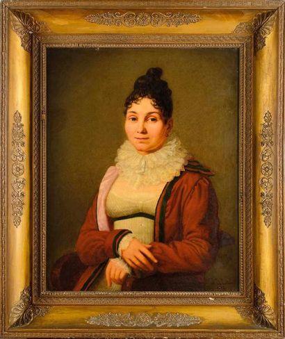 Pierre Louis DELA VAL (1790-1870). E cole...