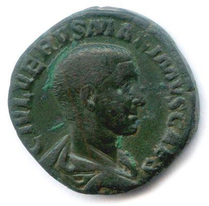 MAXIME Caius Iulius Verus Maximus (César...