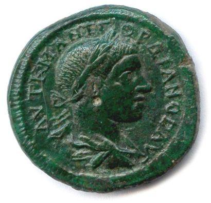 GORDIEN III LE PIEUX Marcus Antonius Gordianus...