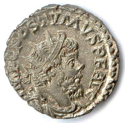 POSTUME Marcus Cassianius Latinius Postumus...
