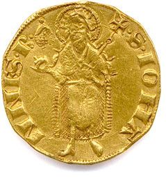 PRINCIPAUTÉ D'ORANGE – RAYMOND IV (1340 –...